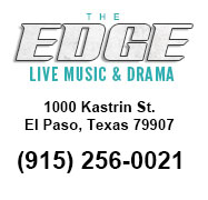 The Edge Cafe Live Music